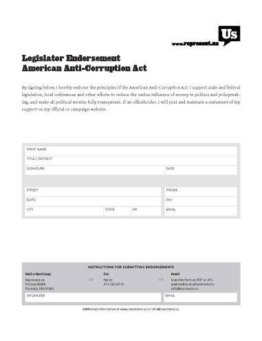 Legislator_Form1