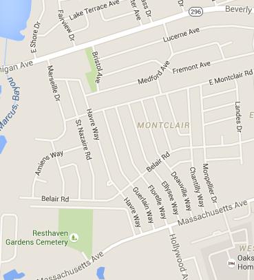Google Maps.clipular