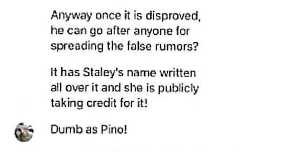 dumb as pino